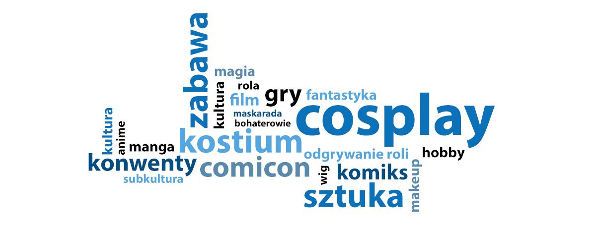 NewsGeek - Fotografia cosplay