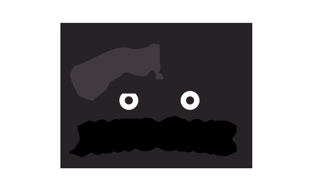 Grafika komputerowa Geek Imagination - Logo Auto ślub